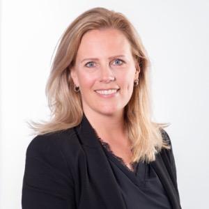 Cathy  van Riet