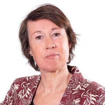 Hanneke van Stigt Thans
