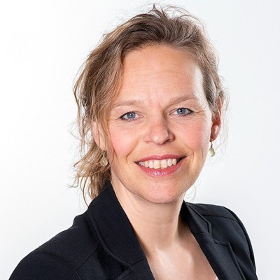 Marielle Veerman-Dronkert