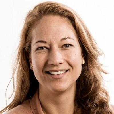 Anna  van der Giessen