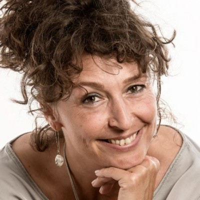 Sylvia  van de Wetering