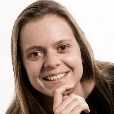 Suzan  van Vark