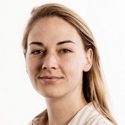 Rose  van der Giessen